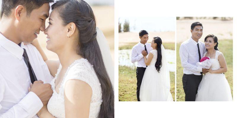Ảnh cưới đẹp, Áo Cưới, trang điểm Phan Thiết | Phan Thiết Wedding Photography, Make up, Bridal